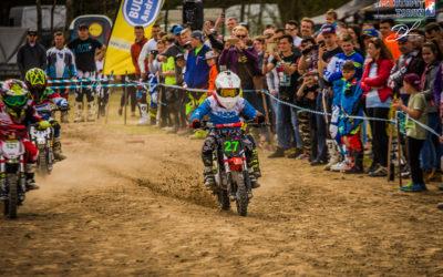 Bud-Rem-Stal Pit Bike Cup 2018 i weekend w Głażewie