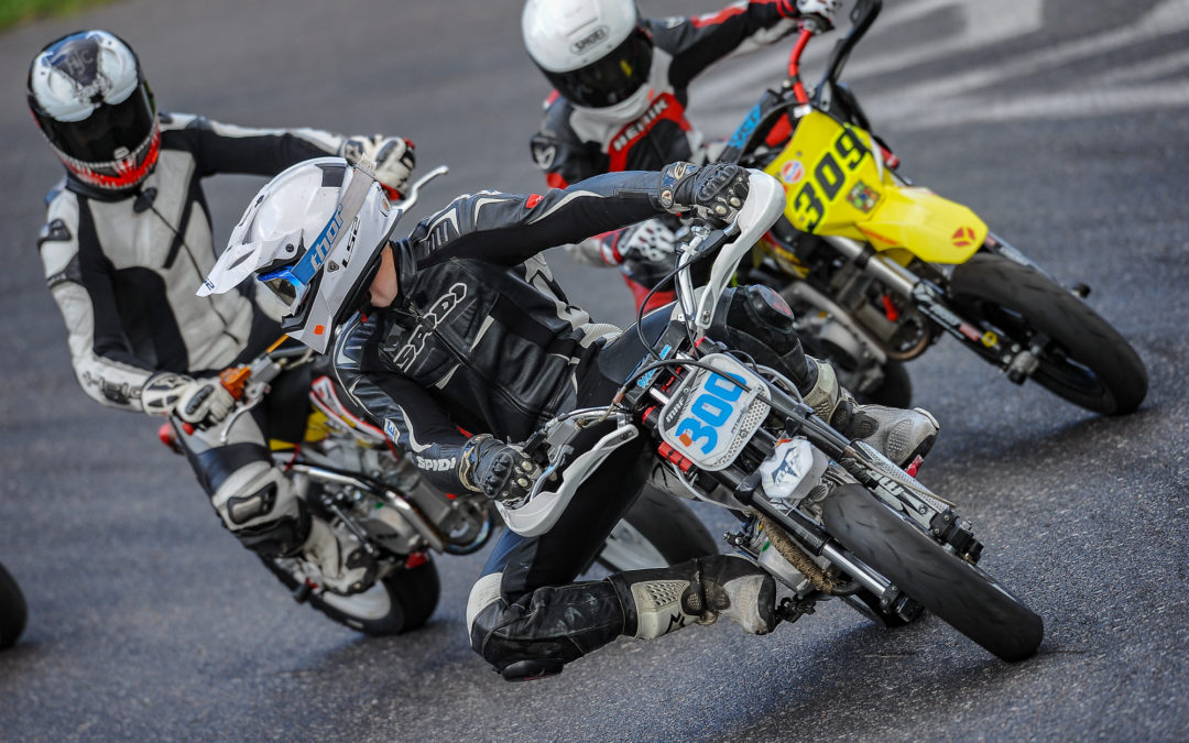 Wyścigi Pit Bike SM podczas Mistrzostw Europy FIM na Torze Poznań!
