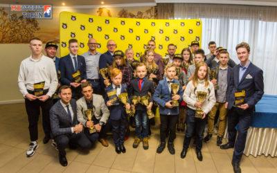 PZM uhonorował zwycięzców Bud-Rem-Stal Pit Bike Cup