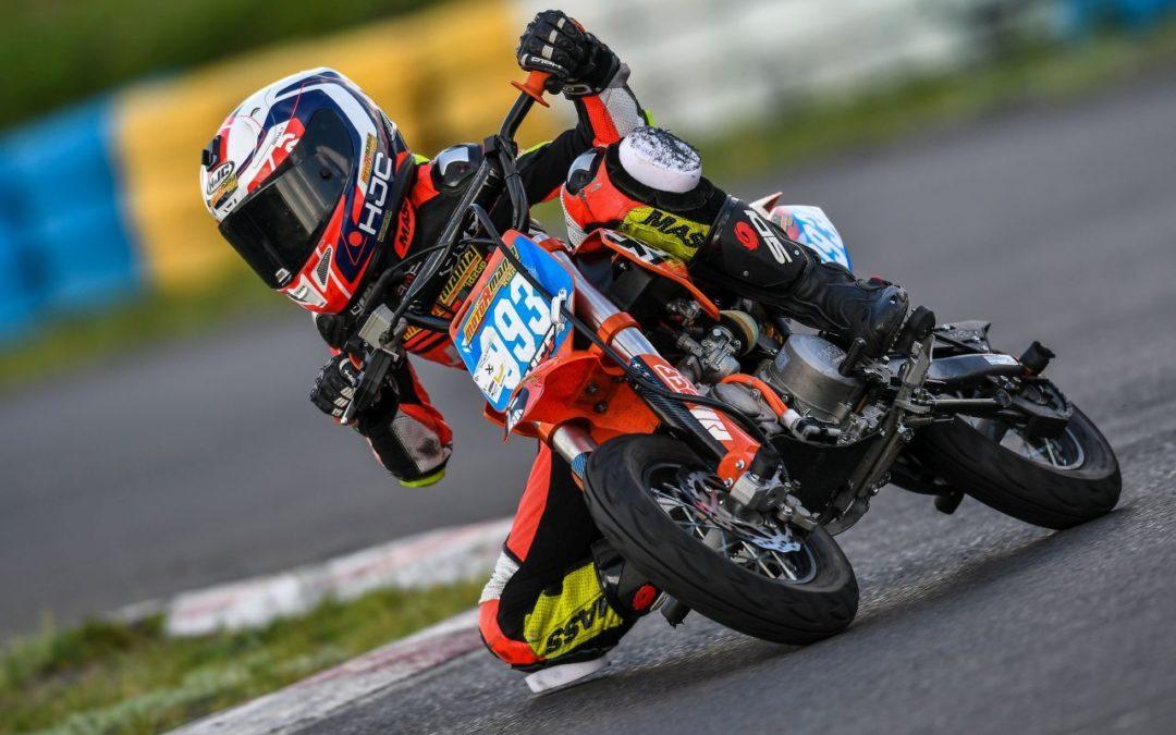 Toruńska runda Pucharu Polski Pit Bike SM już w sobotę!