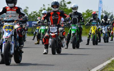 Puchar Polski Pit Bike SM: Runda 3, Radom