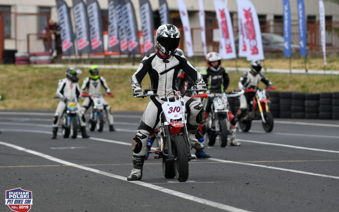 Puchar Polski Pit Bike SM | runda III Radom
