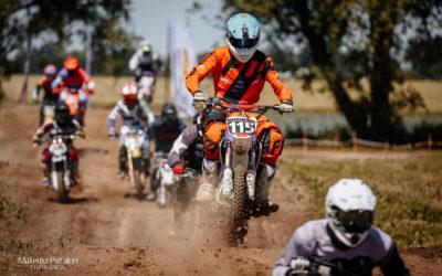 Rozkład jazdy na IV rundę Pit Bike Cup 2019