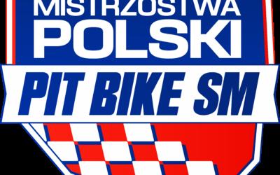 Komunikat Polskiego Związku Motorowego ws Mistrzostw Polski Pit Bike