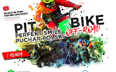 Ruszyły zapisy na Puchar Polski Pit Bike Off-Road